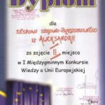 dyplomues