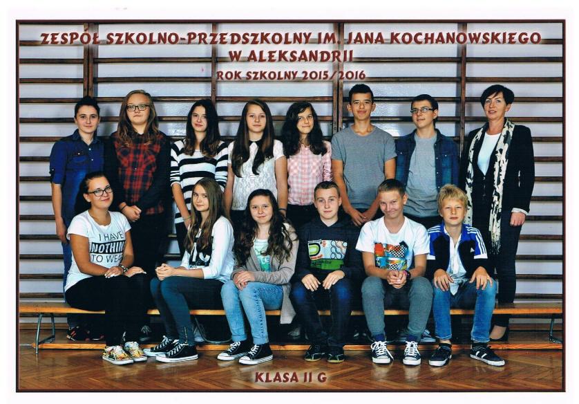 klasa2gimnazjumECH